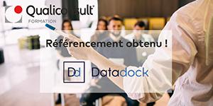 référencement Datastock