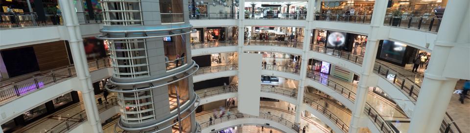 Parution du guide sécurité incendie portant sur le type M, magasins et centres commerciaux