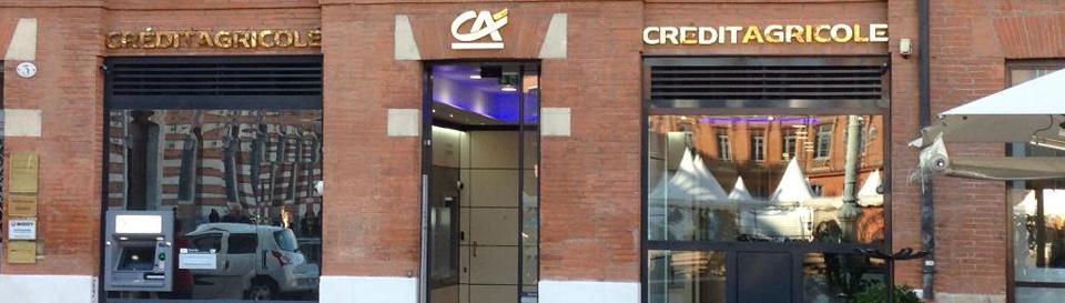 Le Crédit Agricole 31 choisit l'accompagnement du Groupe Qualiconsult