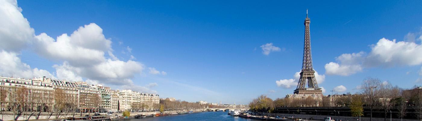 Ascenseurs et appareils de levage de la Tour Eiffel