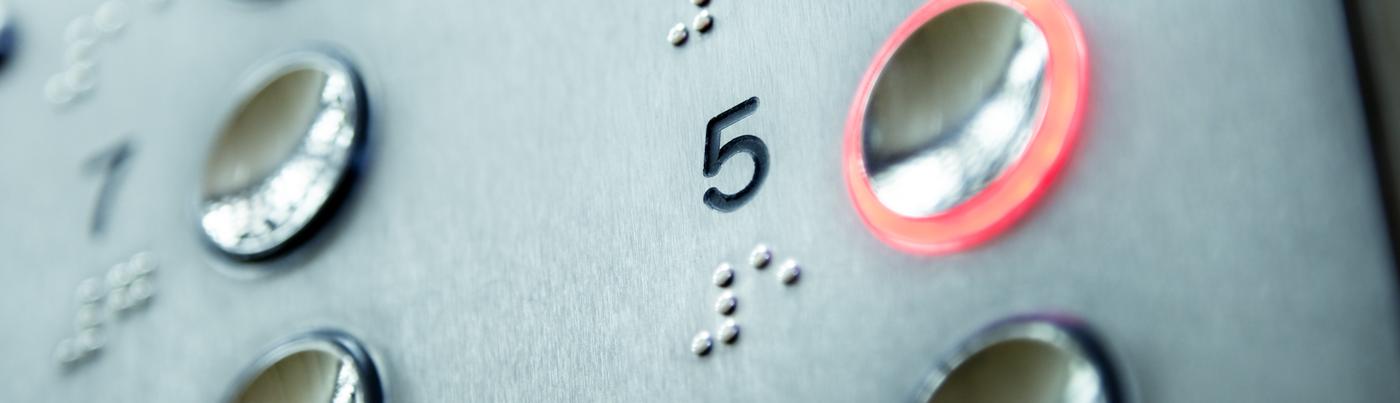 Travaux de modernisation Ascenseurs : report
