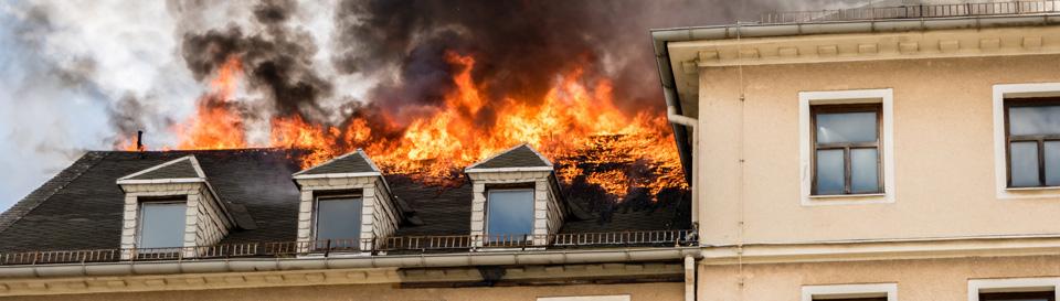 L'arrêté incendie habitation vient d'être modifié