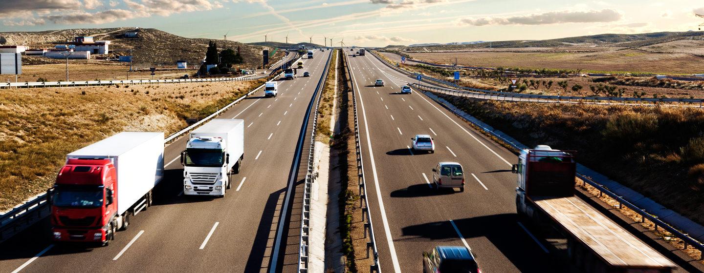 transport autoroute