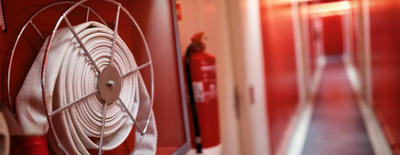 vérification équipements sécurité incendie