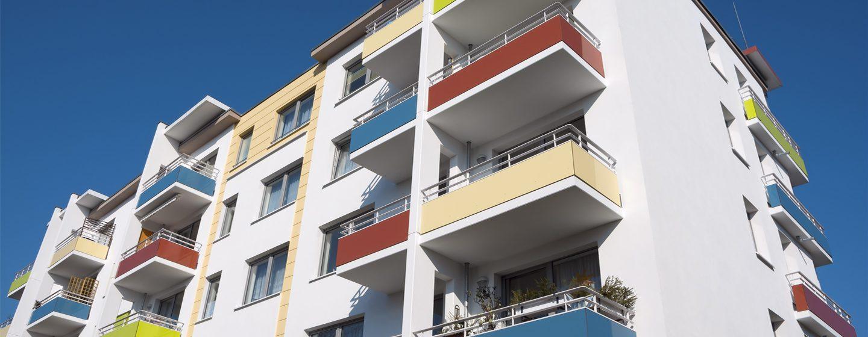 vérification technique balcons existants