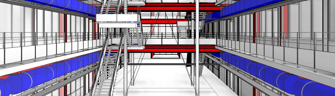 QUALICONSULT et le CSTB s'associent pour développer la méthodologie BIM  dans les outils de contrôle technique.