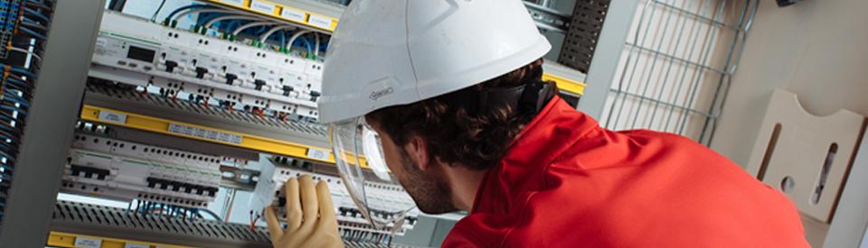 Installations électriques des bâtiments d'habitation neuf : nouvelle réglementation