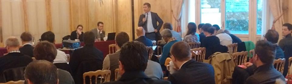 QUALICONSULT SECURITE réunit ses clients franciliens autour de la nouvelle norme SPS