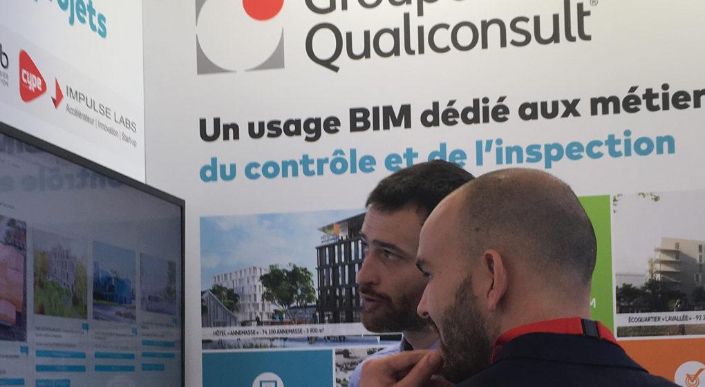 Partenariat Qualiconsult DB Lab