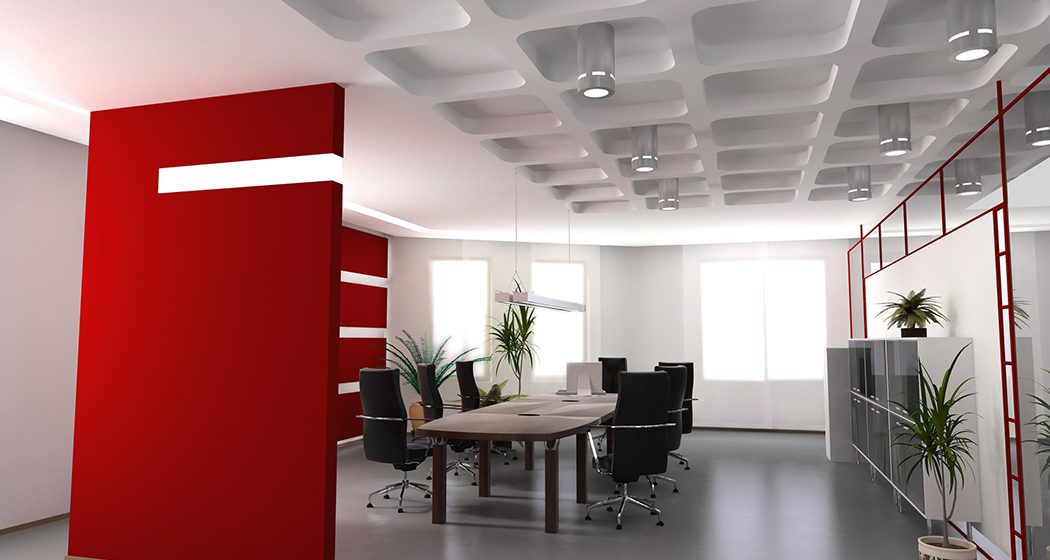 Design d'intérieur moderne