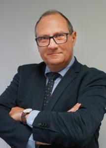 Pierre-Guillaume Lansiaux, DG Groupe Qualiconsult