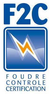 Logo F2C Foudre