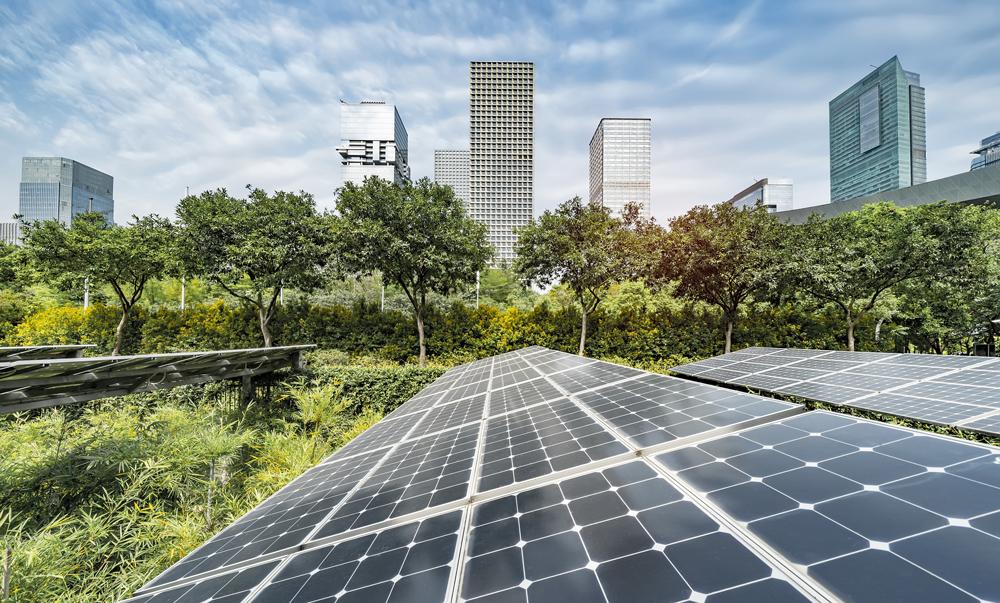 Des projets pour un monde plus sûr et durable