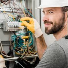 Vérification initiale des installations électriques
